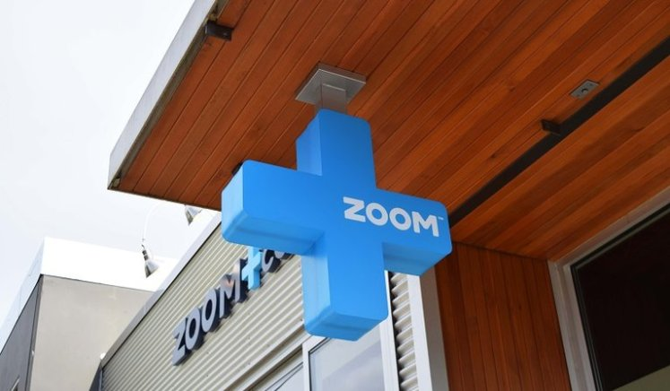 Zoomcare in Portland web
